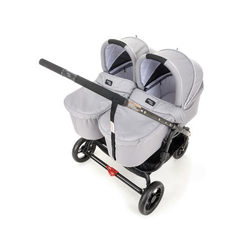Детская коляска Valco Baby Snap Duo New 2 в 1
