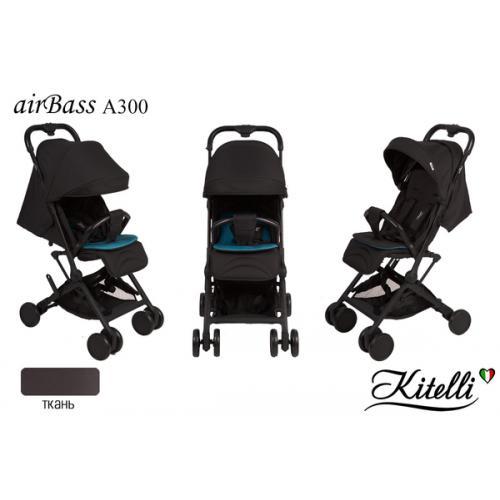 Детская прогулочная коляска Kitelli airBass