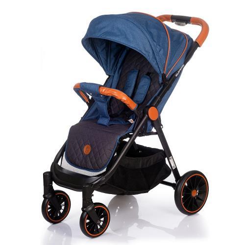 Детская прогулочная коляска BabyHit Bellezza