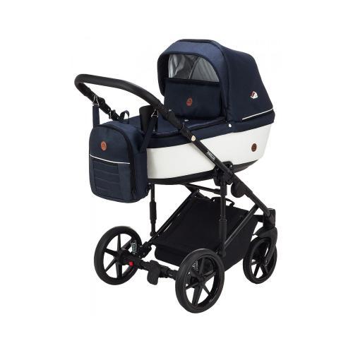 Детская модульная коляска Adamex Amelia 2 в 1