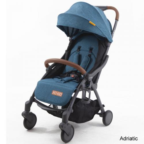 Детская прогулочная коляска XO-KID Airo