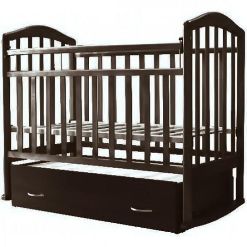 Детская кроватка Алита-4 слоновая кость