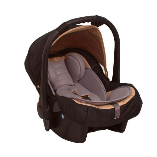 Детское автомобильное кресло Coto Baby Latina + Adapter