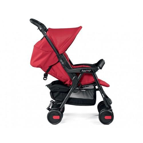 Детская прогулочная коляска Peg Perego Aria Shopper