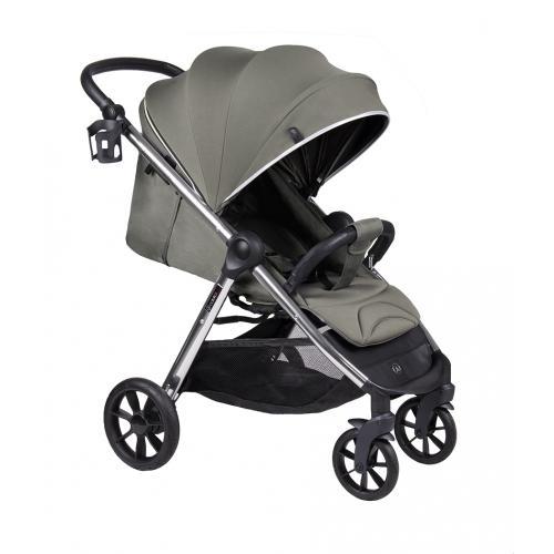 Детская прогулочная коляска Coletto Justy