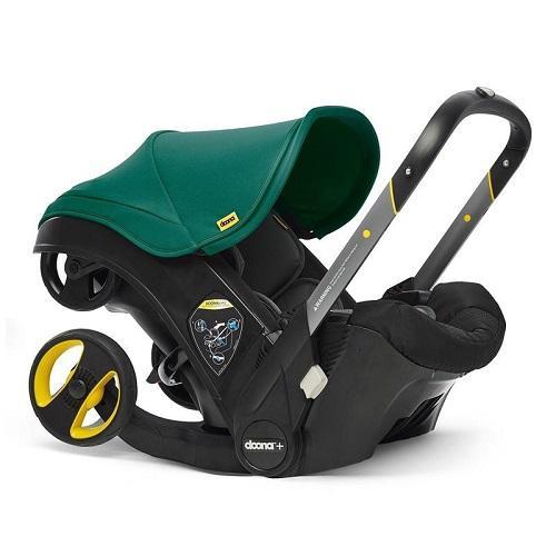 Автокресло Simple Parenting Doona 0-13 кг