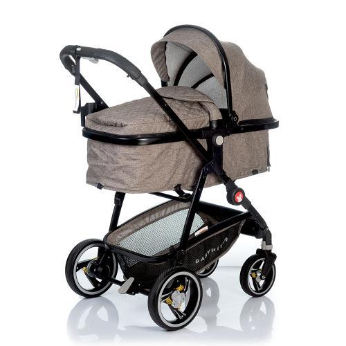 Детская коляска-трансформер BabyHit Winger