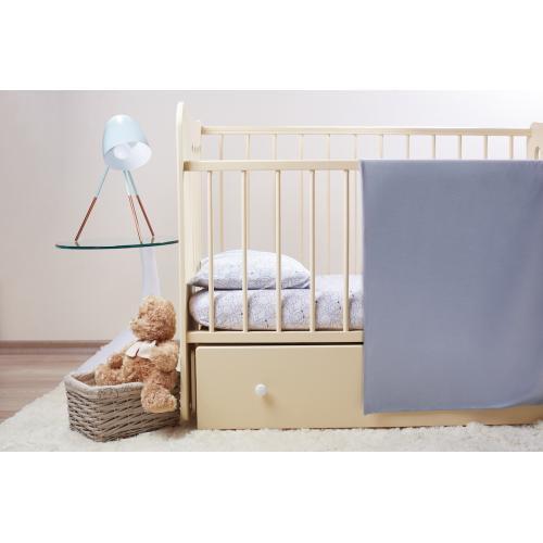 Комплект детского постельного белья Пеленкино Барашки 3 предмета