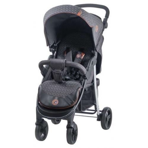 Детская прогулочная коляска Quatro Safari