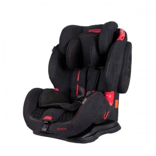 Автомобильное кресло Coletto Sportivo