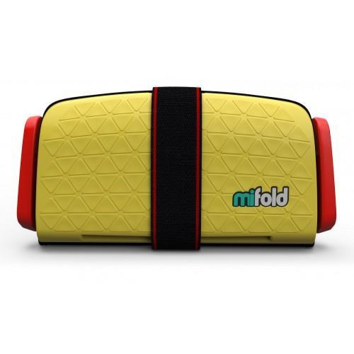 Бустер автомобильный Mifold - the Grab-and-Go Booster seat