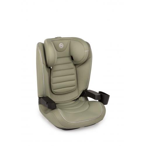 Детское автомобильное кресло Happy Baby Bronson ISOFIX