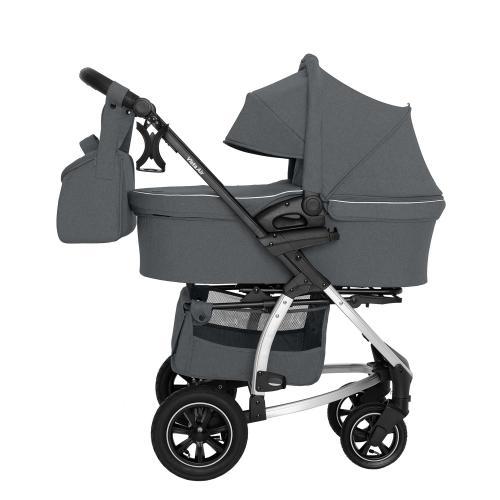 Детская модульная коляска Carrello Vista Air 2 в 1