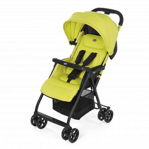 Детская прогулочная коляска Chicco OhLaLa