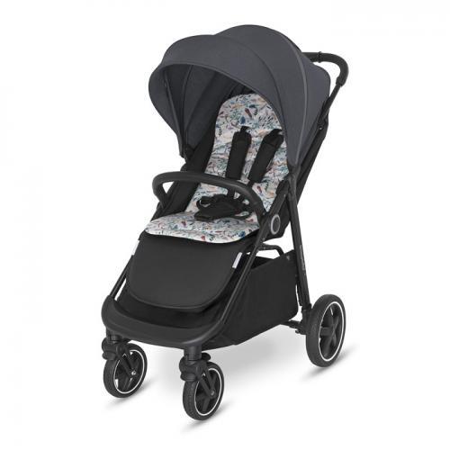 Детская прогулочная коляска Baby Design Coco 2021