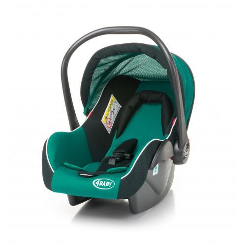 Детское автомобильное кресло 4baby Colby