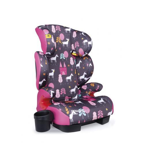 Детское автомобильное кресло COSATTO SUMO