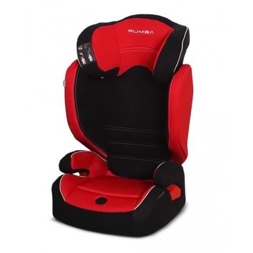 Детское автомобильное кресло Coto Baby Rumba