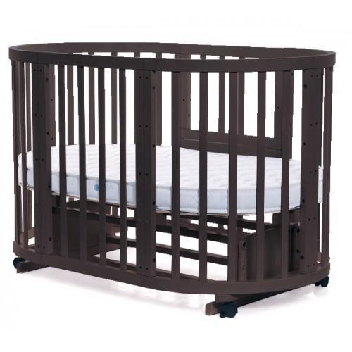 Детская кроватка-трансформер Noony Cozy 7 в 1