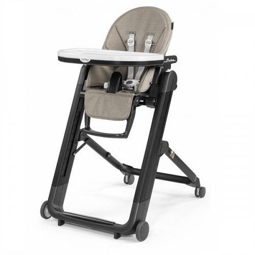 Детский стульчик для кормления Peg-Perego Siesta Follow Me