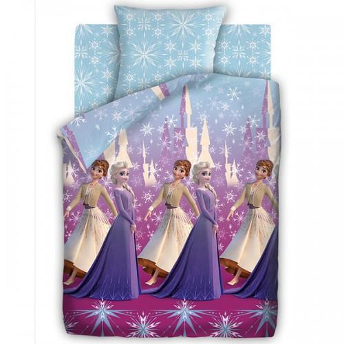 Детское постельное белье «Холодное сердце 2» Королевский бал 625984