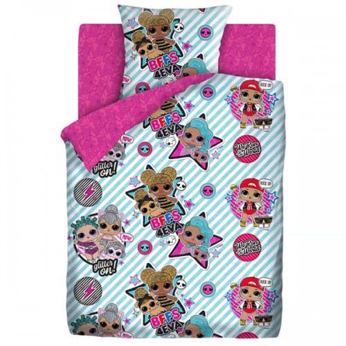 Детское постельное белье «LOL Surprise!» Stars 651783