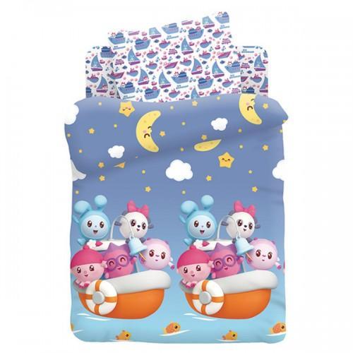 Детское постельное белье «Малышарики» Морское приключение 673811