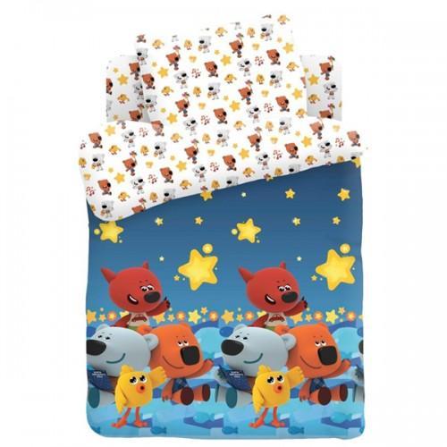Детское постельное белье Ми-ми-мишки Ночное небо 585889