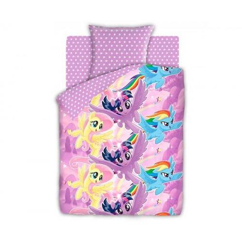Детское постельное белье «My Little Pony» Небесные пони 437681