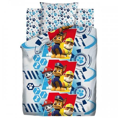 Детское постельное белье «Щенячий патруль» Щенки наготове 499593