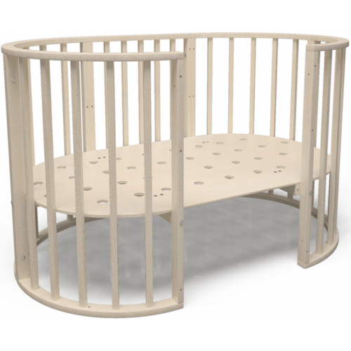 Детская кроватка Милвуд Кроша-3 7 в 1