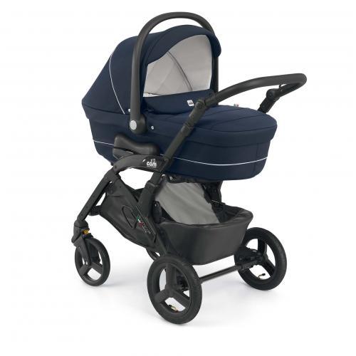 Детская модульная коляска CAM Dinamico Up Smart 3 в 1