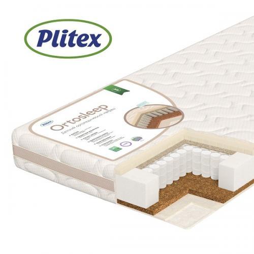 Детский матрас Plitex Orto Sleep