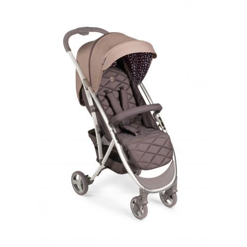 Детская прогулочная коляска Happy Baby Eleganza V2