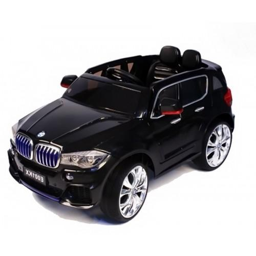 Детский электромобиль BMW X5 (Двухместный)