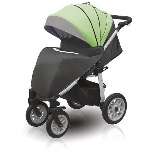 Детская прогулочная коляска Camarelo EOS