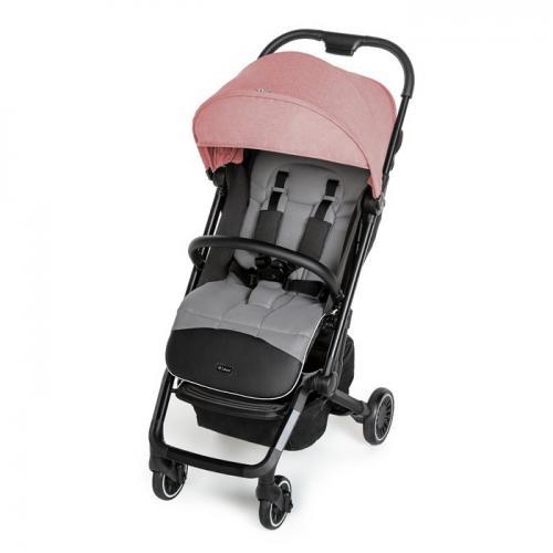Детская прогулочная коляска Espiro Axel 2020