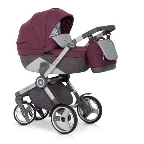 Детская модульная коляска Expander Antari 3 в 1