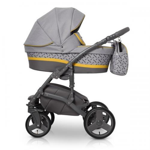 Детская модульная коляска Expander Astro 2 в 1