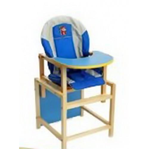 Деревянный стул-трансформер Вилт Кузя