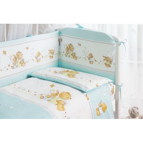 Комплект детского постельного белья Perina Фея 6 Лето