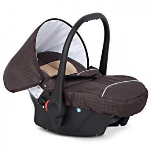 Детское автомобильное кресло Riko Nano