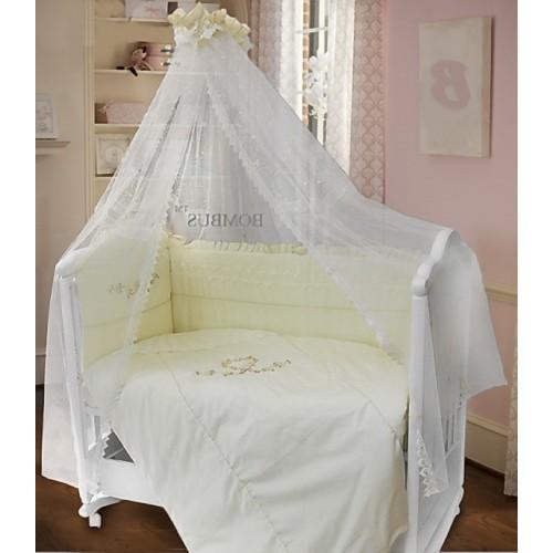 Детское постельное белье Bombus Франсуаза