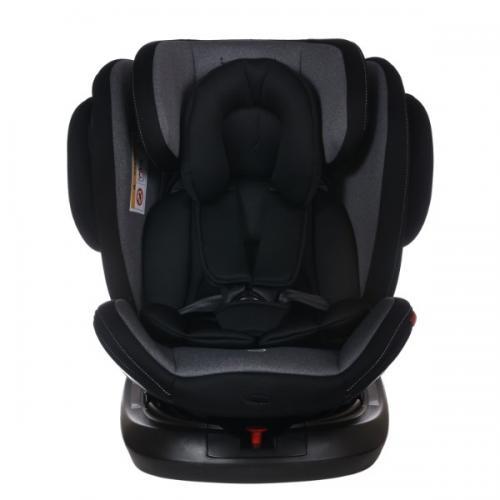 Детское автомобильное кресло Martin Noir Grand Fix 360