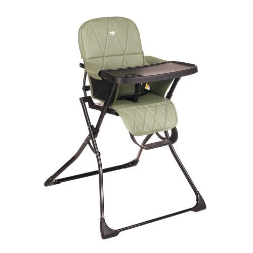 Детский стульчик для кормления Martin Noir SIENA