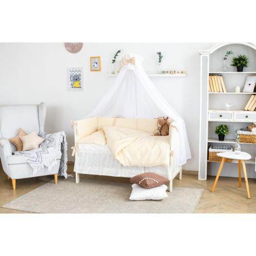 Комплект постельного белья Martoo Comfy 7 c органайзером
