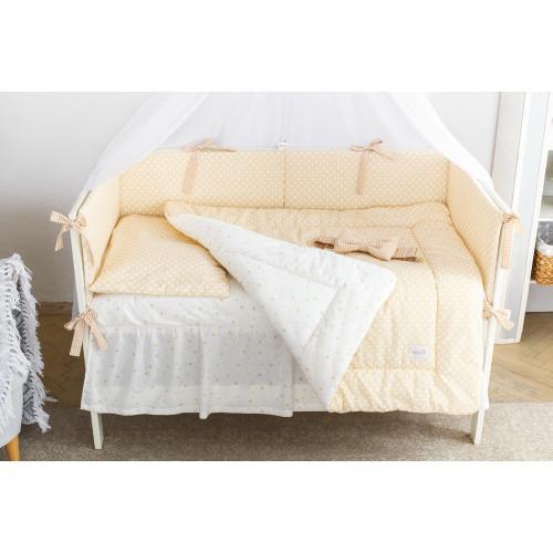 Комплект постельного белья Martoo Basik-Comfy 6 предметов