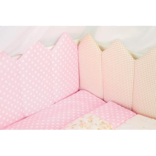Бортик защитный в кроватку Martoo Fence