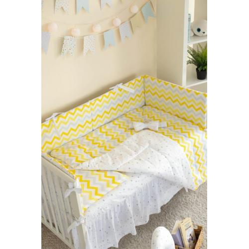 Комплект постельного белья Martoo Comfy 4 предмета