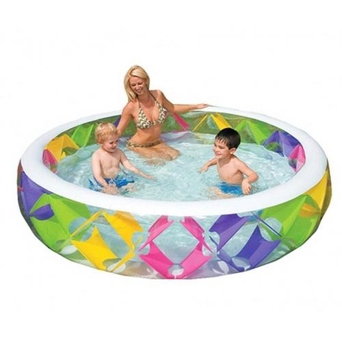 Надувной бассейн Intex 56494NP